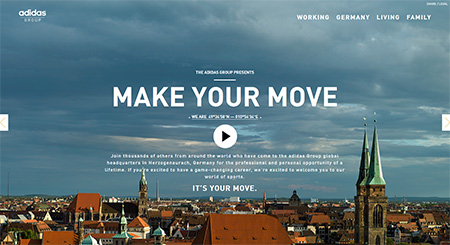 web design trends video