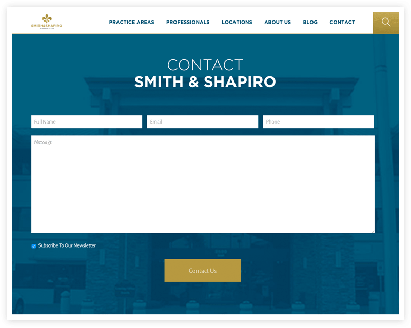 Smith & Shapiro After