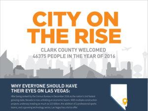 Las Vegas: City on the Rise